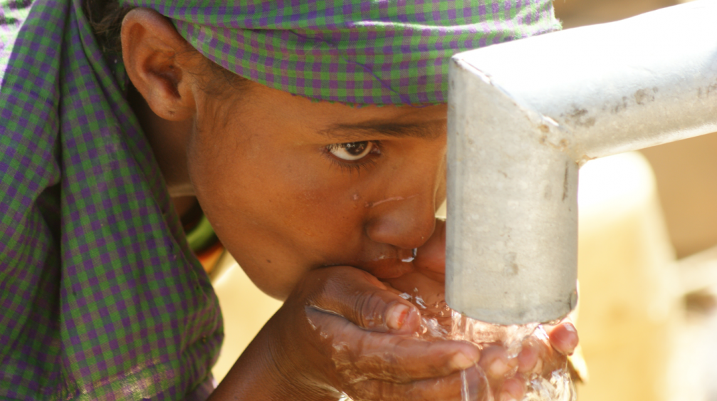 Clean Water For Peoples